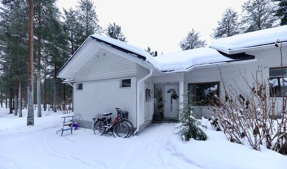 Jäämerentie Rovaniemi